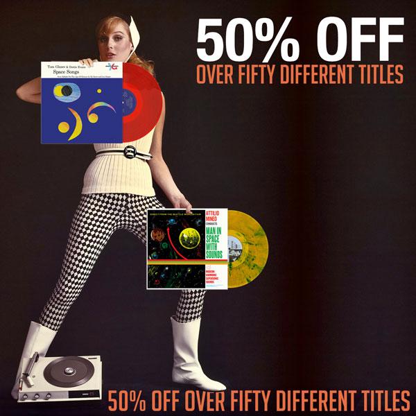 Deep Discounts!