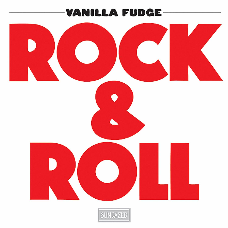 Vanilla Fudge - Rock & Roll CD