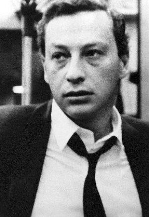 Lorber, Alan
