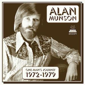 Munson, Alan