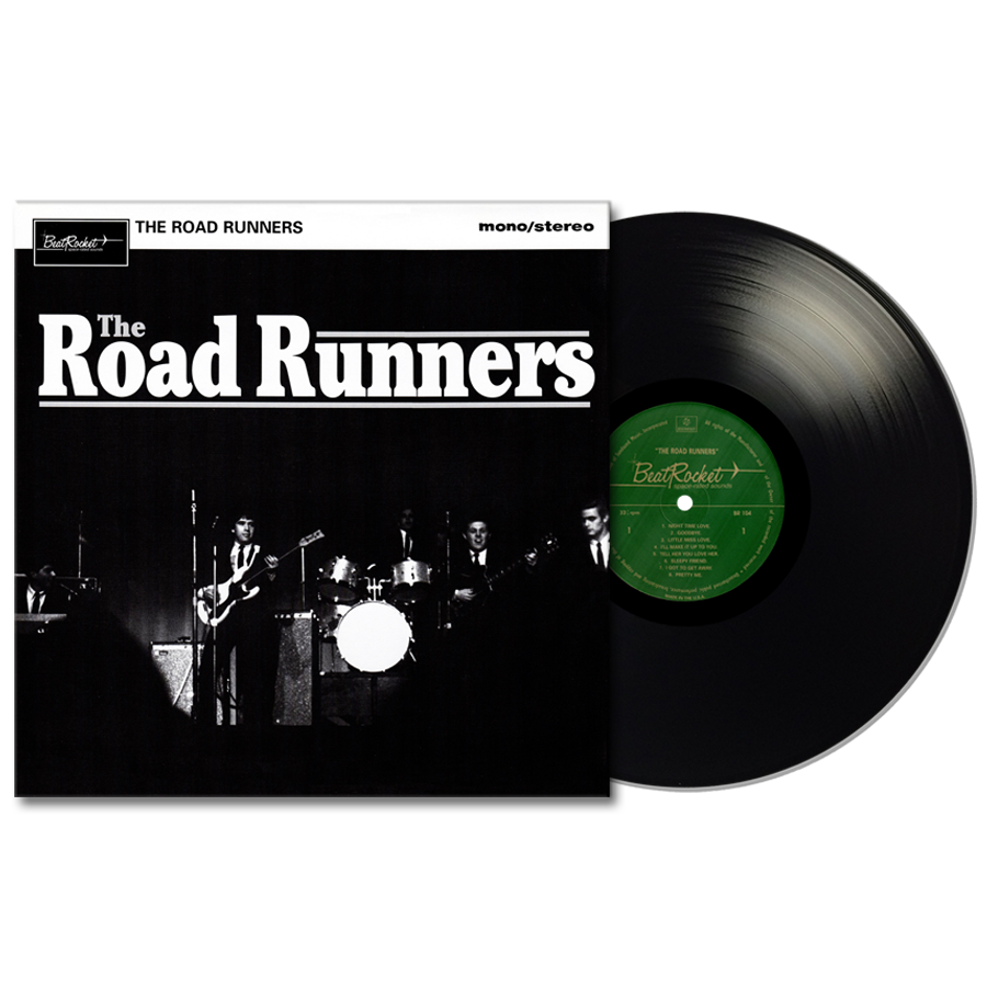 Road Runners, The - The Road Runners