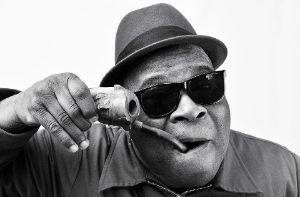 Barrence Whitfield Soul Savage Arkestra, The