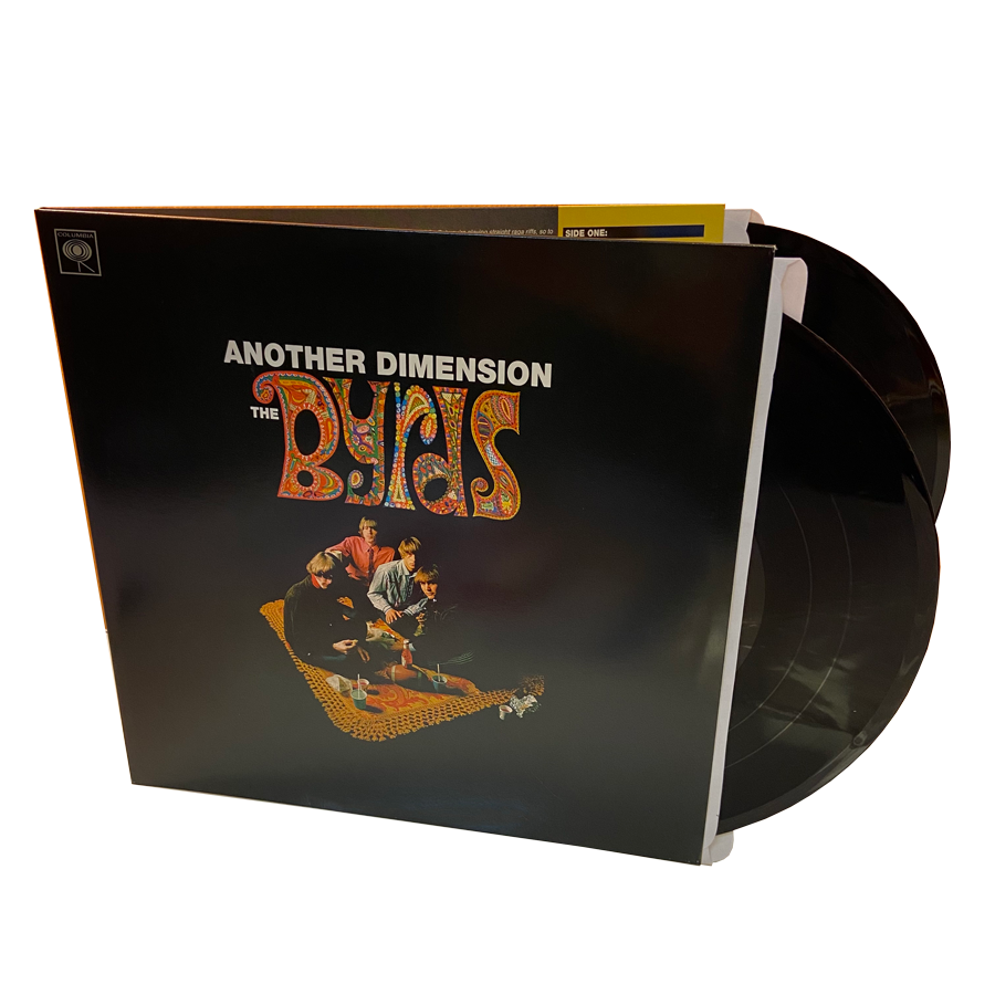 """Byrds, The - Another Dimension 2x10"""""""