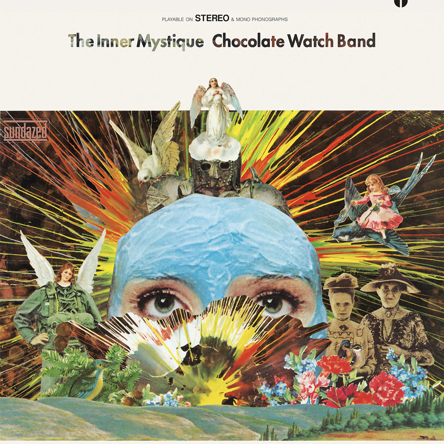 Chocolate Watch Band - The Inner Mystique LP