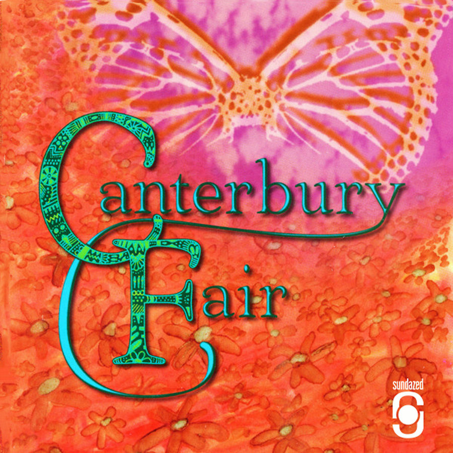 Canterbury Fair - Canterbury Fair