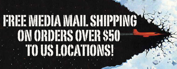 Spend $20 and get free shipping!