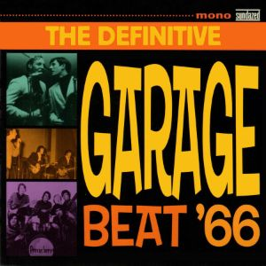 Various Artists - Garage Beat '66