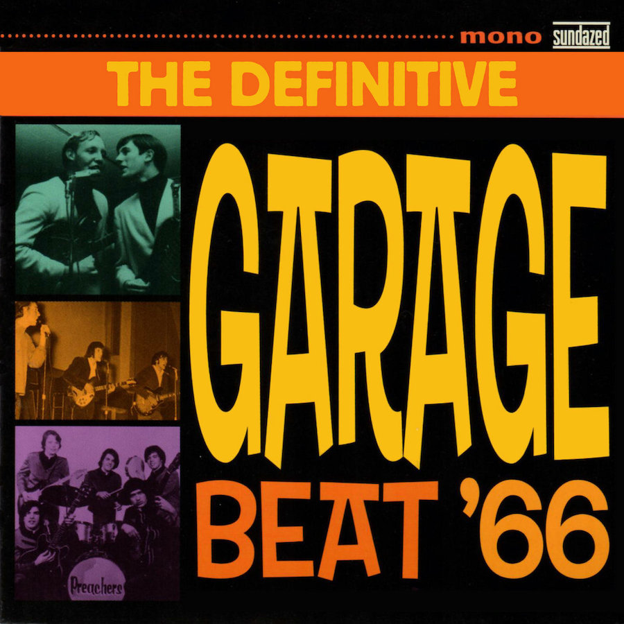 Definitive Garage Beat 66, The