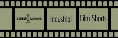 Modern Harmonic Industrial Film Shorts