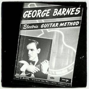 Barnes, George