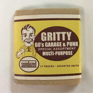 Various Artists - Gritty 60's Garage & Punk
