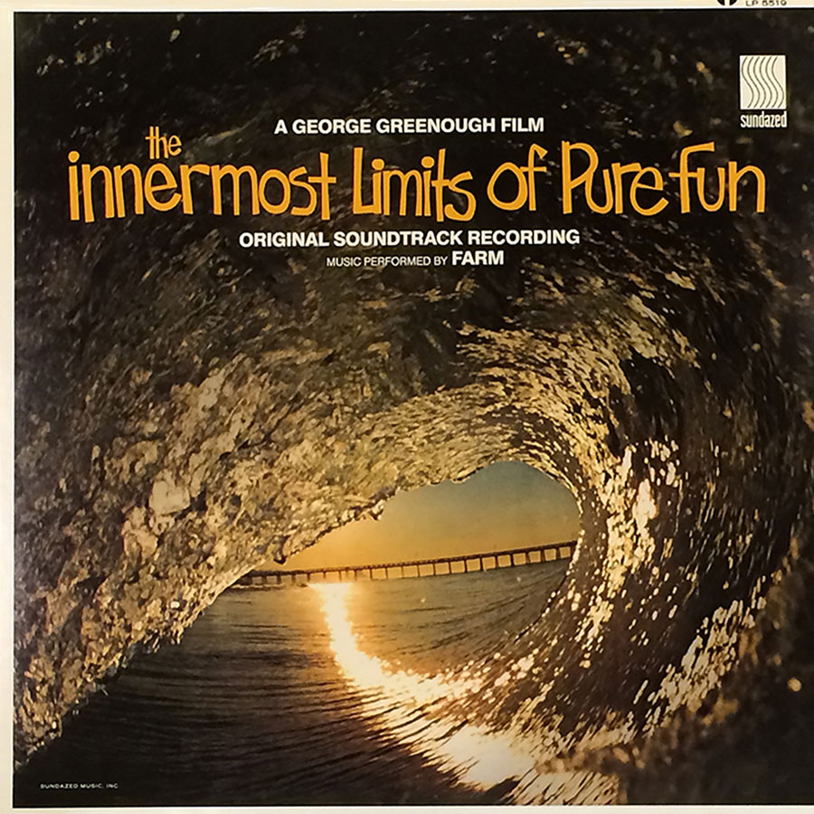 Innermost Limits of Pure Fun - CD - SC 6331
