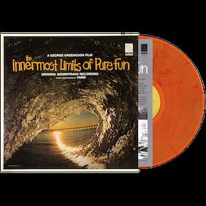 Innermost Limits of Pure Fun - LP