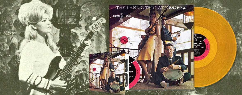 J Ann C Trio, The