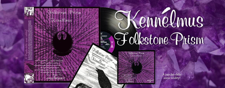 Kennelmus LP & Cd