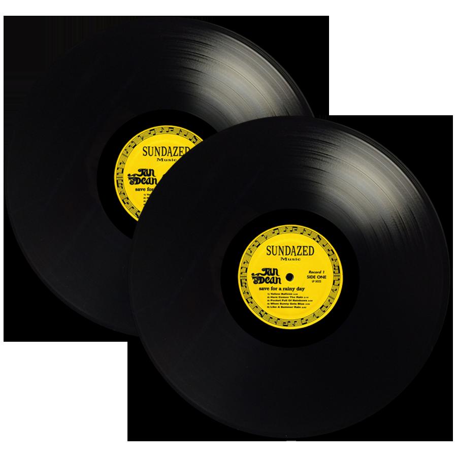 Jan & Dean - Save For A Rainy Day 2-LP Set - LP 5022
