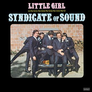Syndicate of Sound