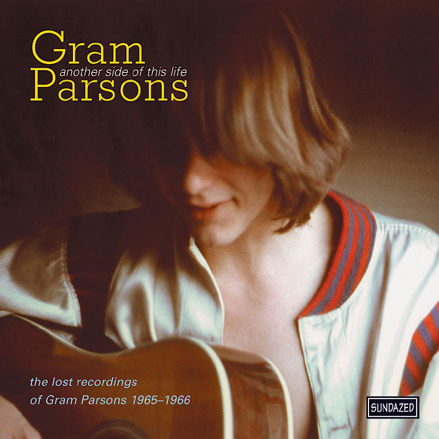 Parsons, Gram - Another Side of This Life - CD