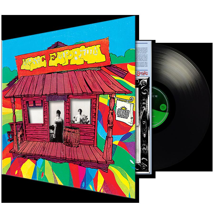 Music Emporium - Music Emporium - LP