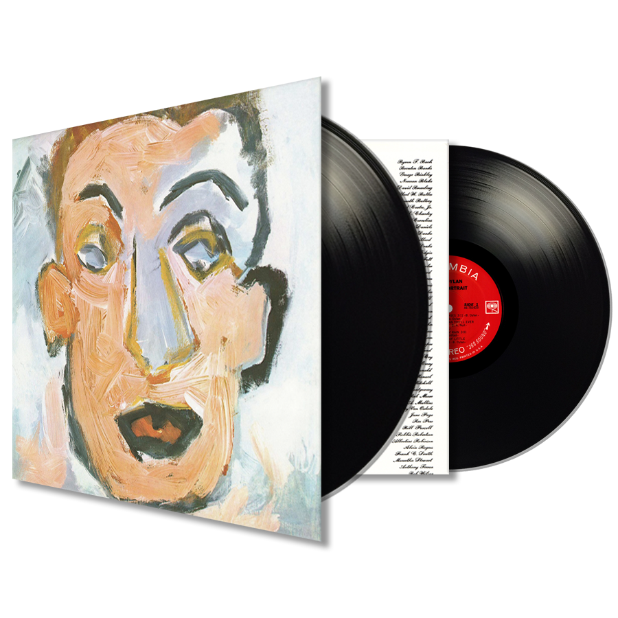 Dylan, Bob - Self Portrait 2-LP Set