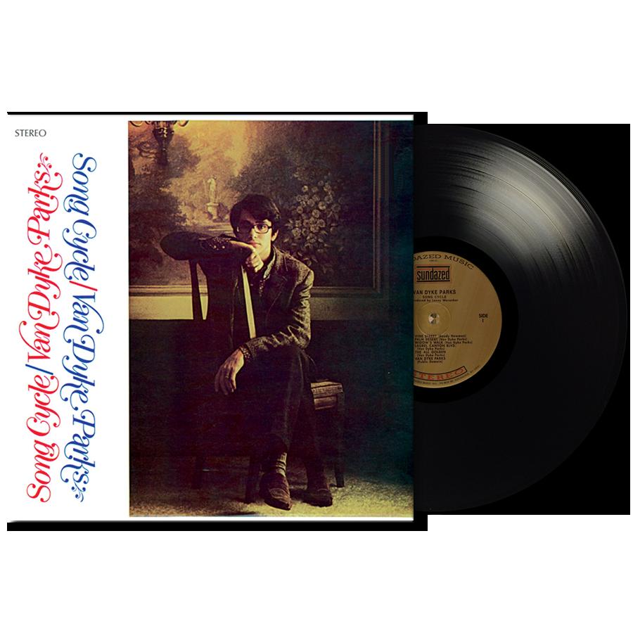 Parks, Van Dyke - Song Cycle LP