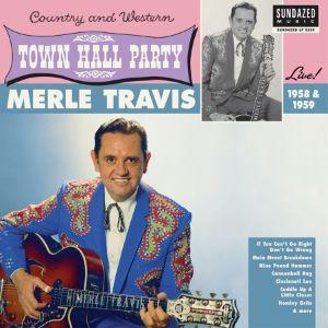 Travis, Merle