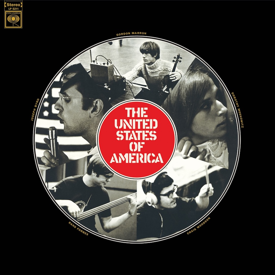 United States of America - United States of America LP