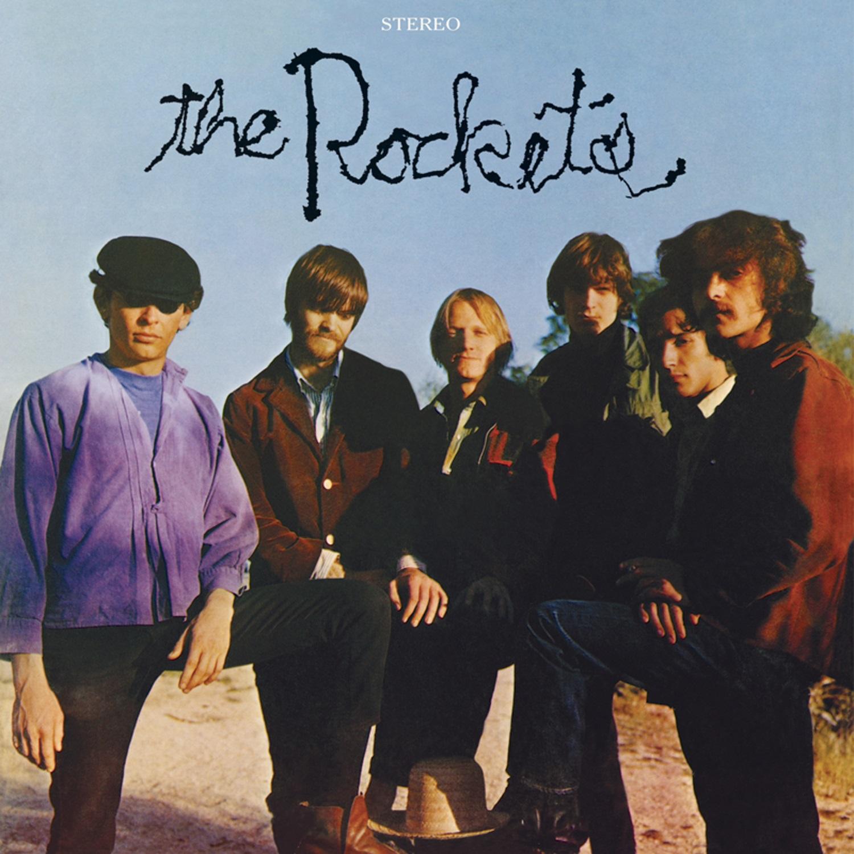 Rockets, The - The Rockets - LP