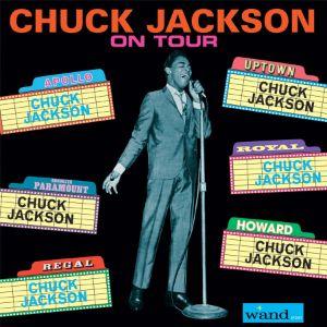 Jackson, Chuck