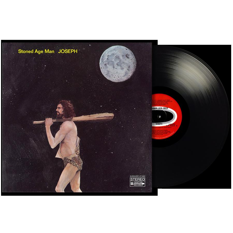 Joseph - Stoned Age Man - LP