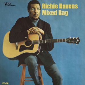 Havens, Richie