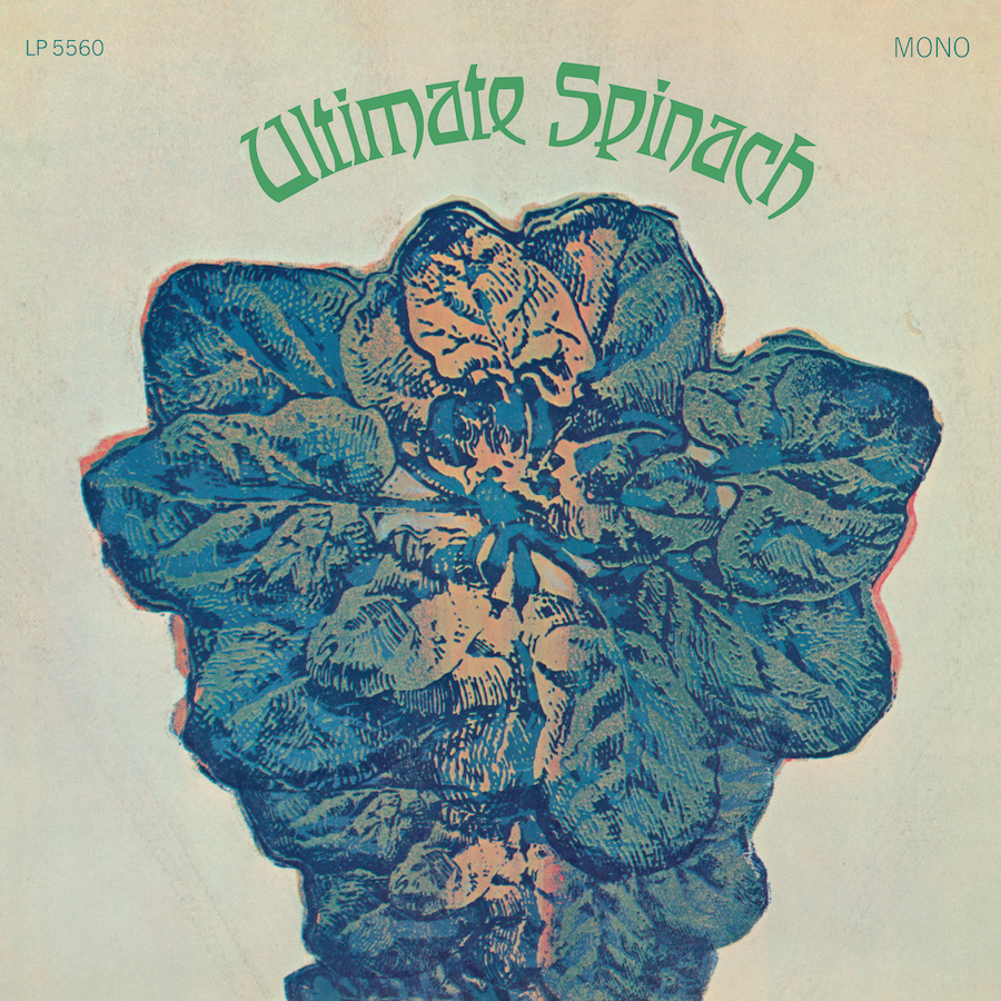 Ultimate Spinach - Ultimate Spinach - LP