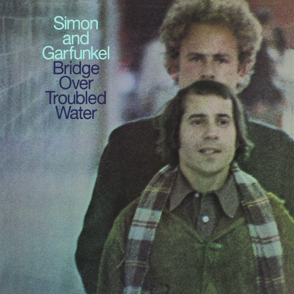 Simon & Garfunkel - Simon & Garfunkel Bridge Over Troubled Water LP