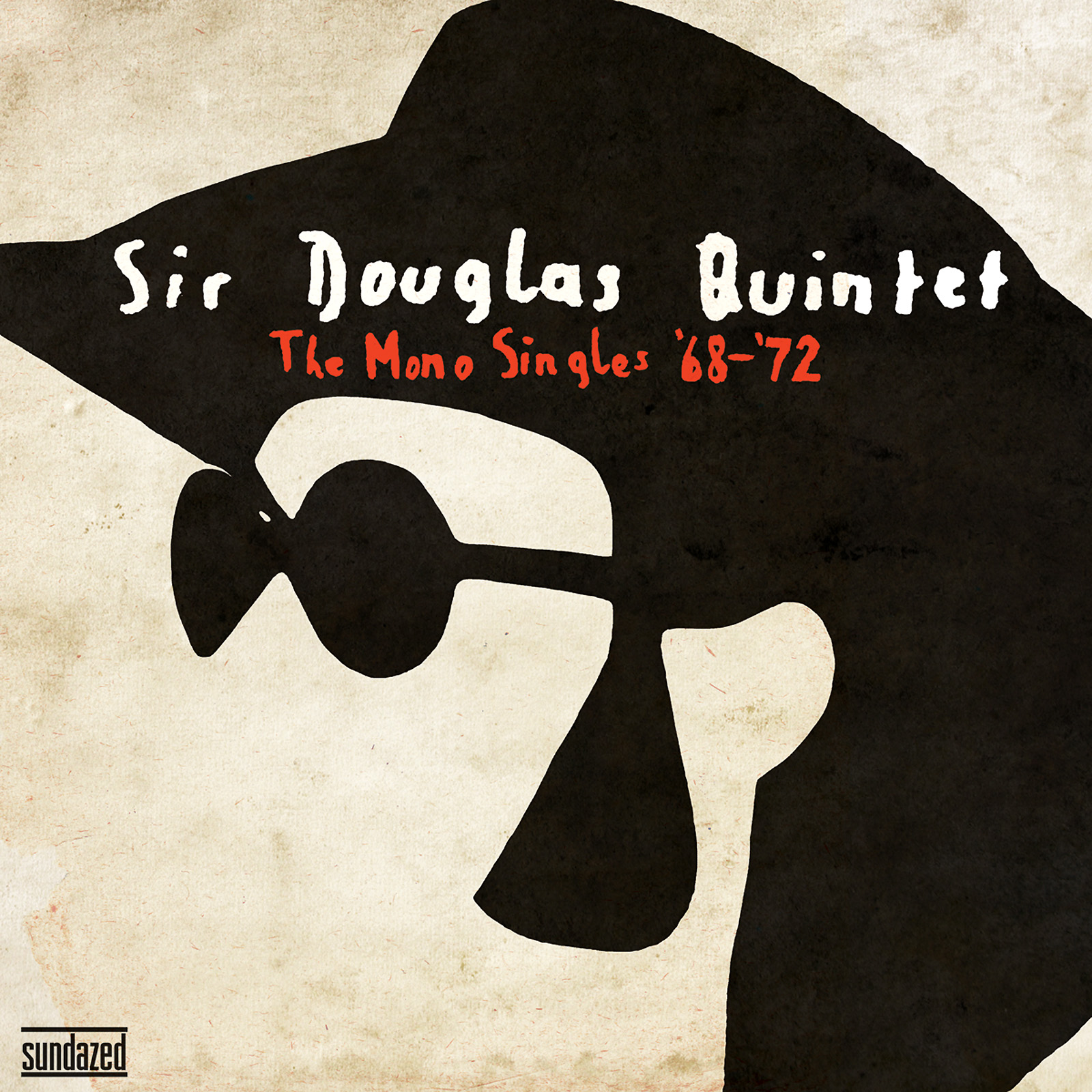 Sir Douglas Quintet - The Mono Singles 68-72 2-LP Set
