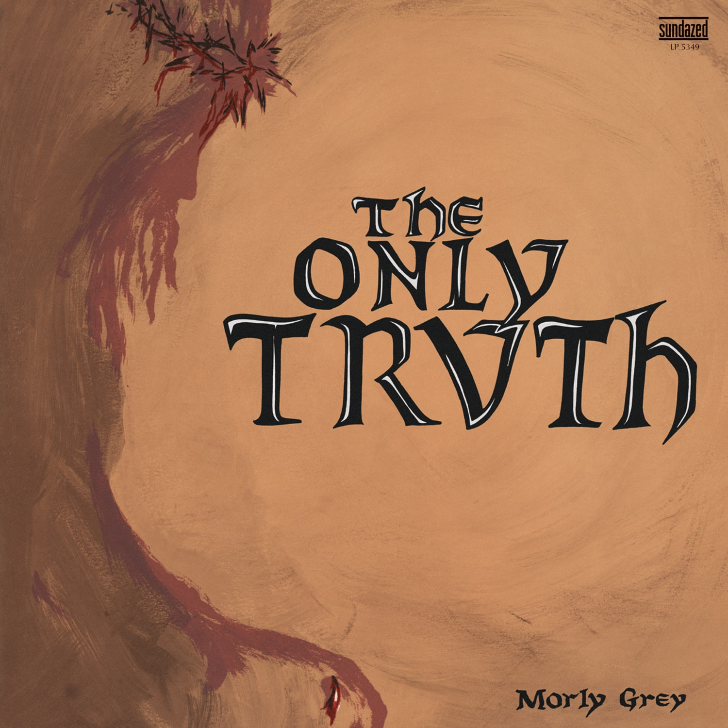 Morly Grey - The Only Truth CD
