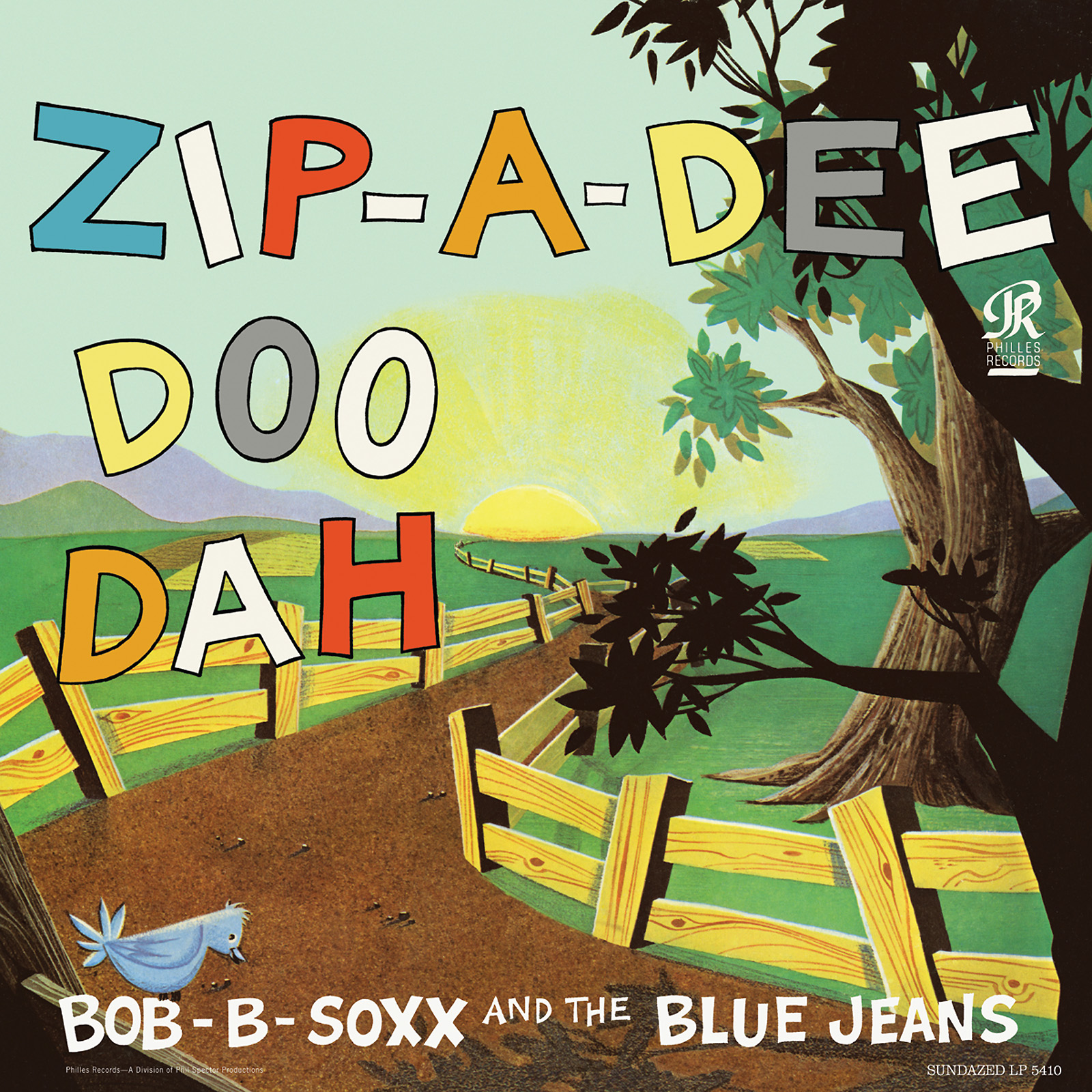 Bob B. Soxx and the Blue Jeans