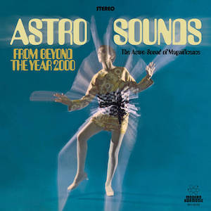 Astro Sounds