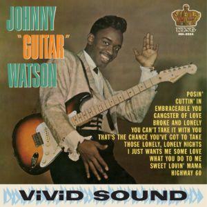 Watson, Johnny 'Guitar'