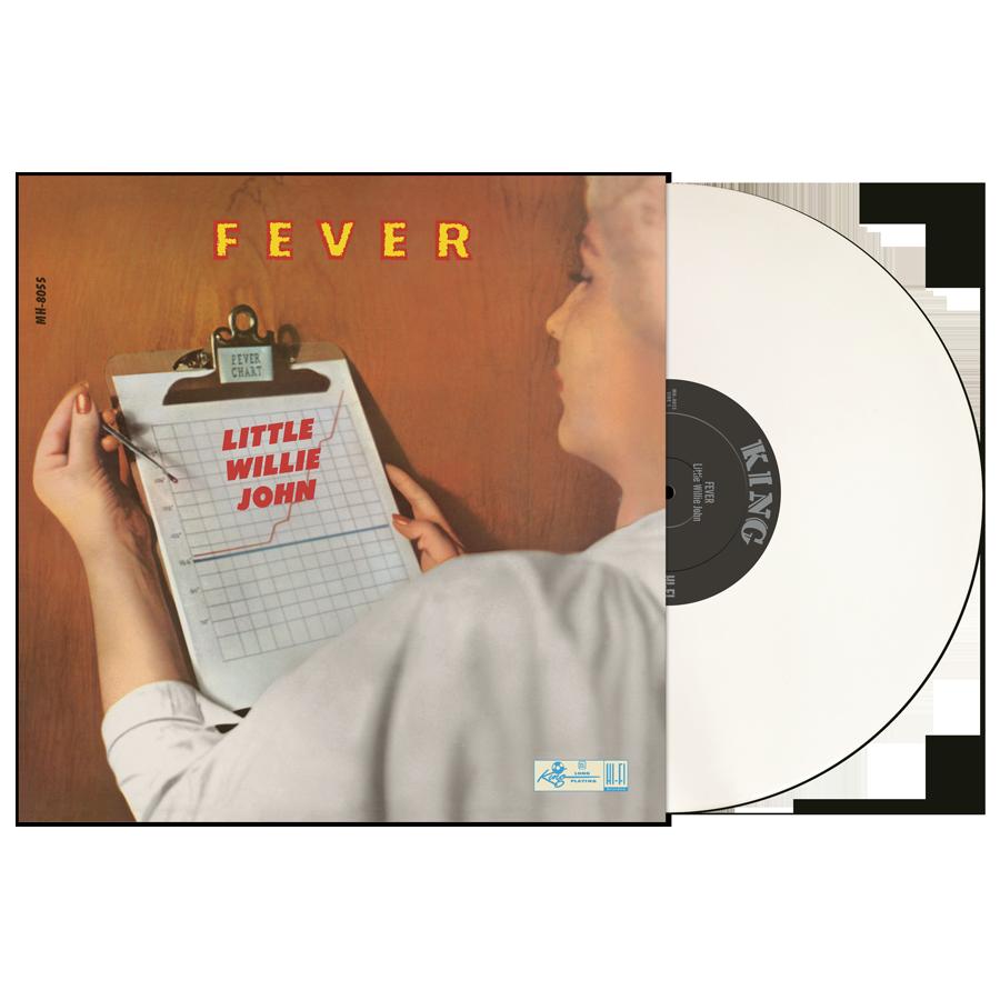 Little Willie John - Fever - LP