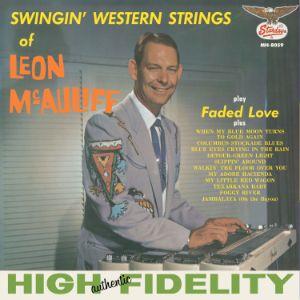 McAuliff, Leon