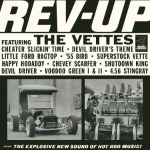 Vettes, The