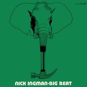 Ingman, Nick