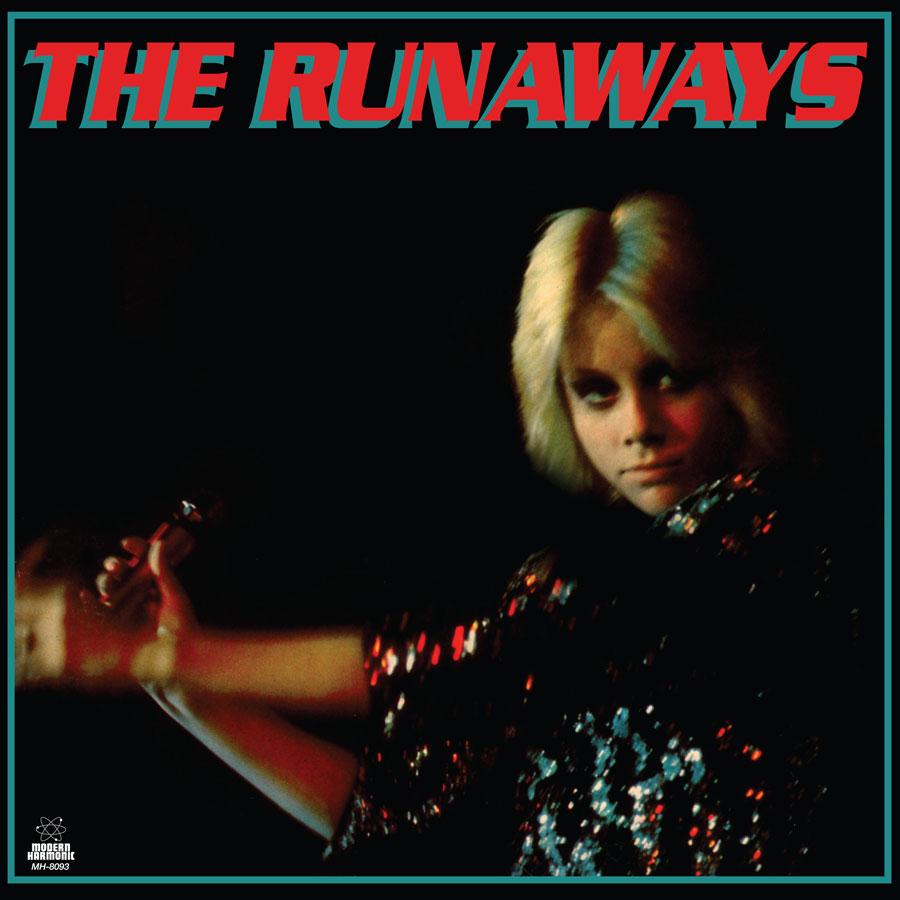 Runaways, The - The Runaways - LP - MH-8093