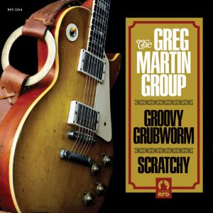 Greg Martin Group, The