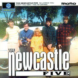 Newcastle Five, The
