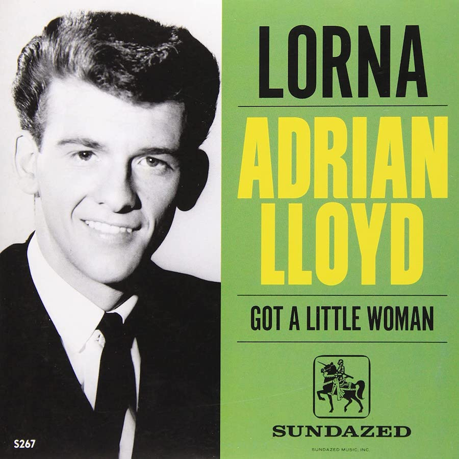 Lloyd, Adrian - Lorna / Got a Little Woman