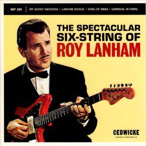 Lanham, Roy