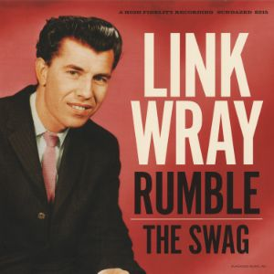 Wray, Link
