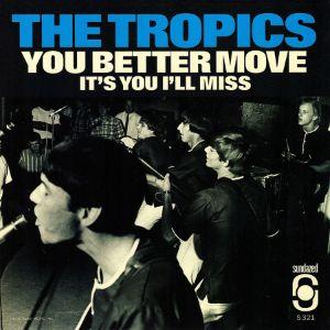 Tropics, The