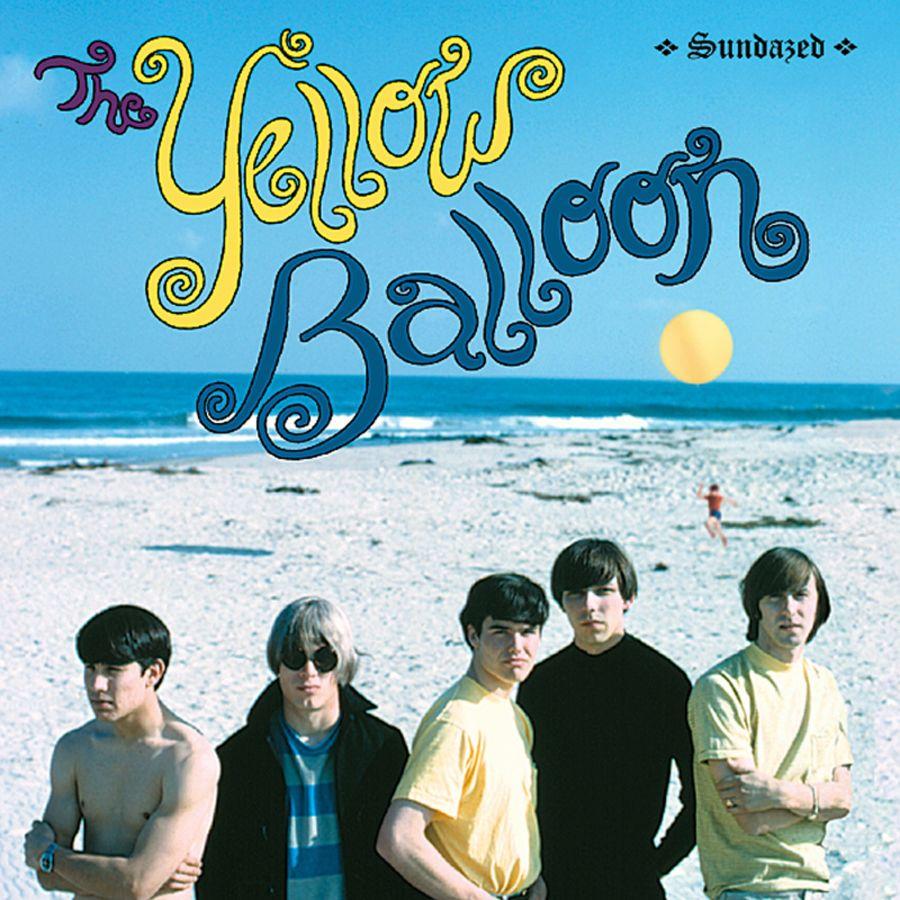 Yellow Balloon, The - Yellow Balloon CD